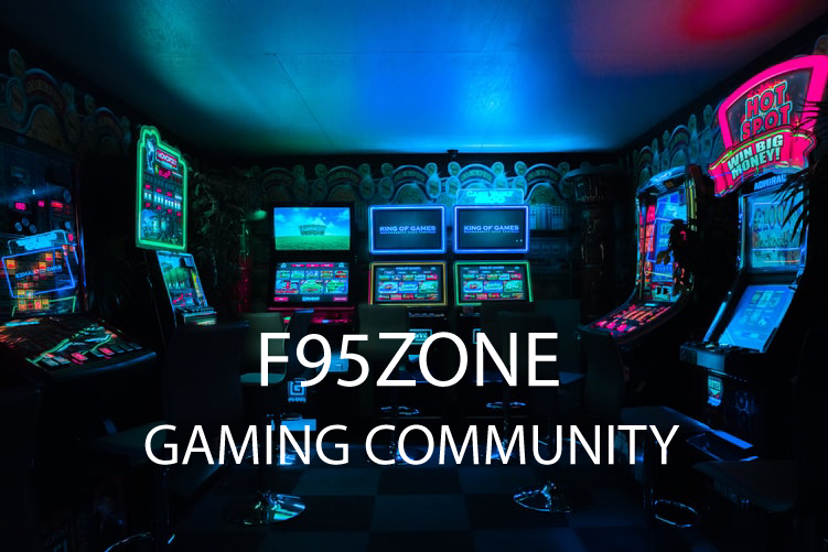Why F95Zone is the Best Website for Gaming Community? : Murshid Alam